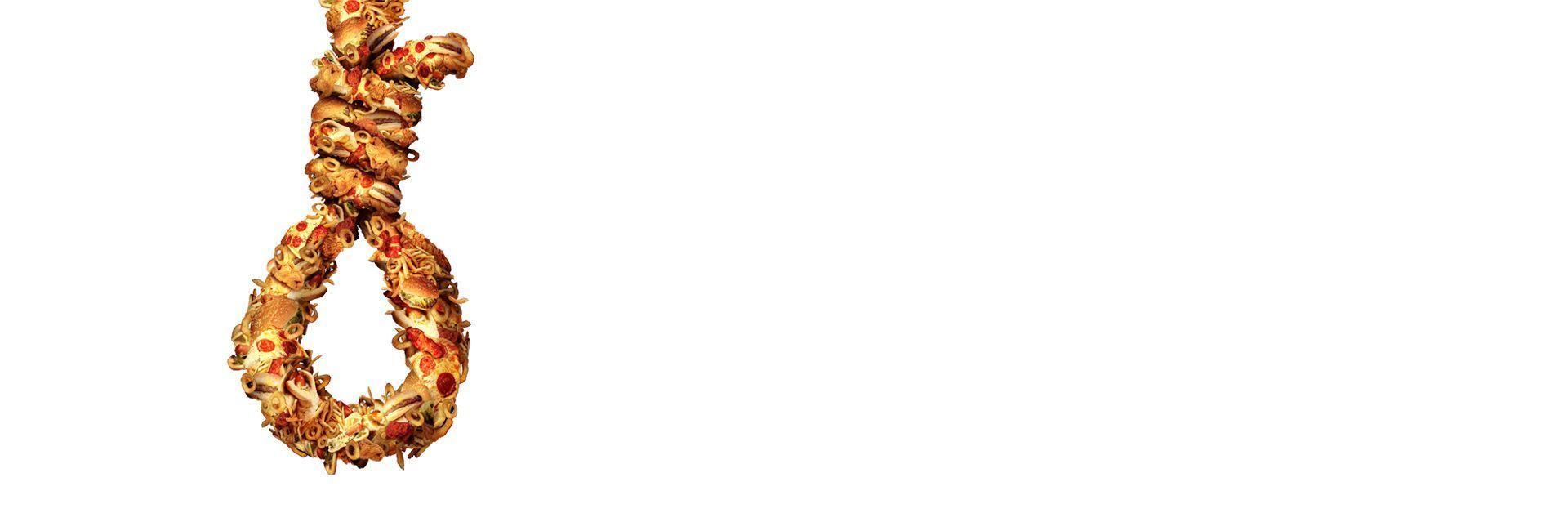 <span>OBEZİTE SİGARADAN SONRA ÖNLENEBİLİR İKİNCİ ÖLÜM SEBEBİDİR.</span>