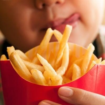 Çocukluk Çağı Obezite